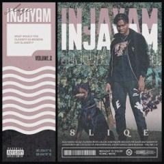 DJ Sliqe - Injayam ft. Emtee & K.O